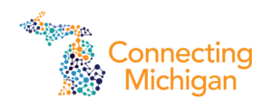 Connecting Michigan For Health Conference Logo